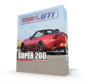 BBR MX 5 Super 200 2.0l
