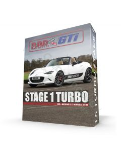BBR MX 5 Stage 1 Turbo 1.5