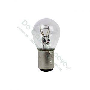 MX5 Lamp 2-fase 12V 21/5W