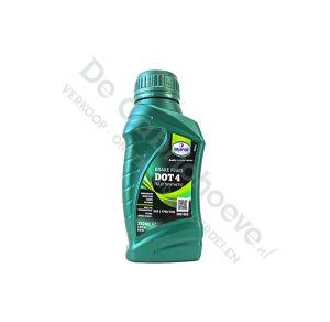 Remvloeistof Eurol DOT 4 (250ml)