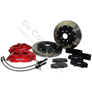 V-Maxx Big Brake Kit met remslangen