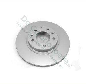 MX5 Remschijf voor 1.8l en 2.0l