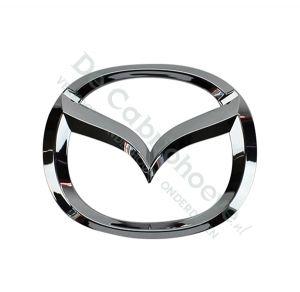 Mazda Embleem kofferdeksel (Roadster)