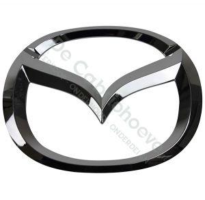 Mazda Embleem voorbumper