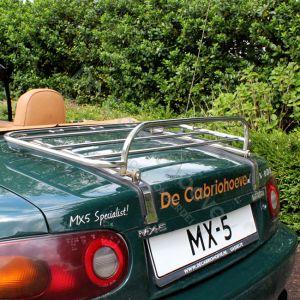 MX5 Bagagerek