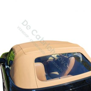 MX5 Softtop - PVC origineel model (tan)
