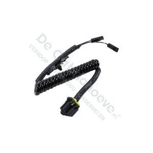 Kabel achterruitverwarming hardtop