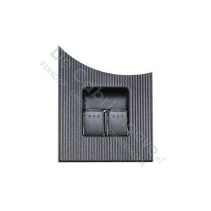 Schakelaar raambediening zwart coupé