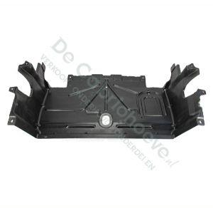 Motor beschermplaat voorzijde - onder