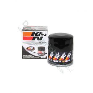 K&N Oliefilter Pro-series
