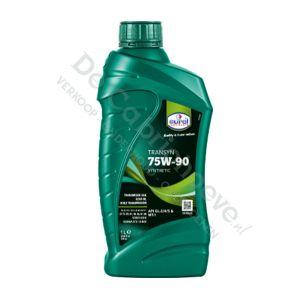 Versnellingsbakolie en Differentieelolie 75W-90 (1 liter)