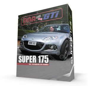 BBR MX 5 Super 175 1.8l