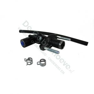 MX5 Hoofdkoppelingcilinder