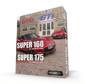 BBR MX 5 Super 160 en 175+