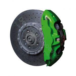 MX5 Remklauwlakset Power Groen