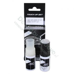 Lakstift set 16W Black Mica