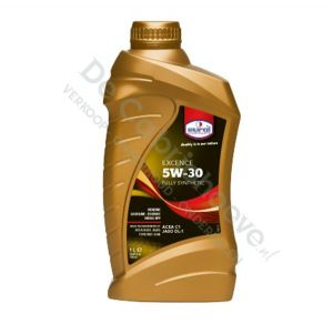 Motorolie Eurol 5W30 (1 liter)