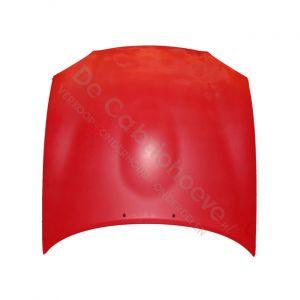 Motorkap rood (Gebruikt)