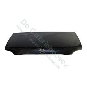 Kofferbakdeksel zwart (Gebruikt)