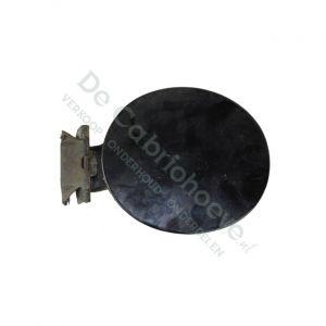 Tankdeksel zwart (Gebruikt)