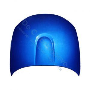 Motorkap Blauw (Gebruikt)