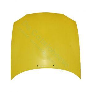 Motorkap geel (Gebruikt)