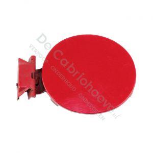 Tankdeksel rood (Gebruikt)