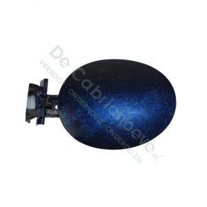 Tankdeksel stormy blue mica (Gebruikt)