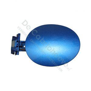 Tankdeksel winning blue (Gebruikt)