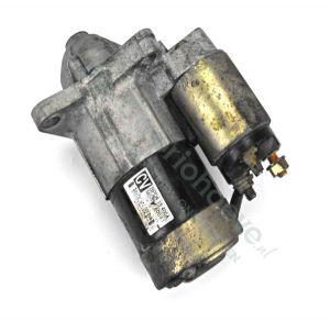 Startmotor NB 1.6l en 1.8l (Gebruikt)