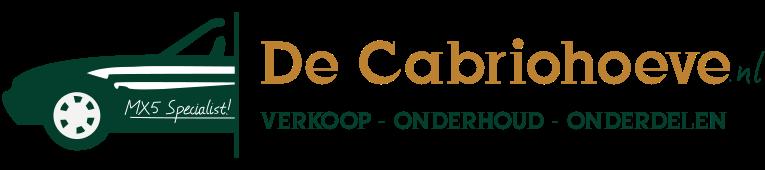 De Cabriohoeve logo